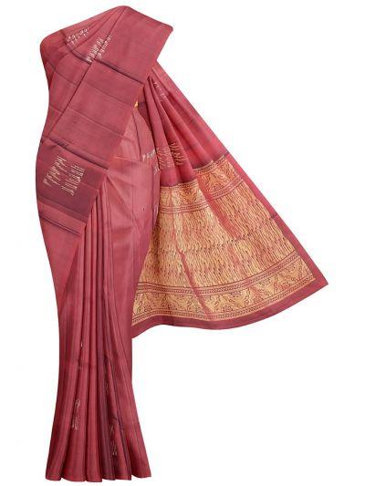 Soft Silk Saree - EKM - OEA4790452