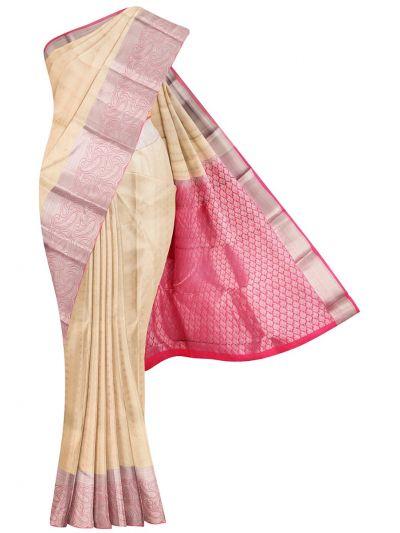 Traditional Silk Saree - OEC5544549