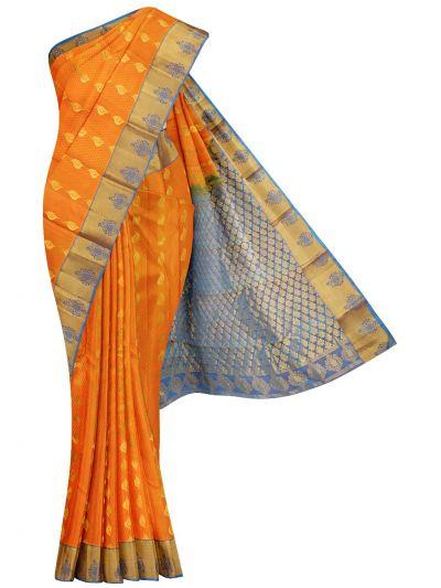 Traditional Silk Saree - OEC5547032