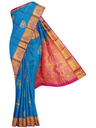 Traditional Silk Saree - OEC5547042