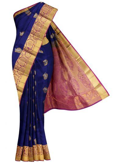 Traditional Silk Saree - OEC6284830