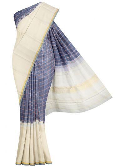 Traditional Silk Saree - OEC6355477