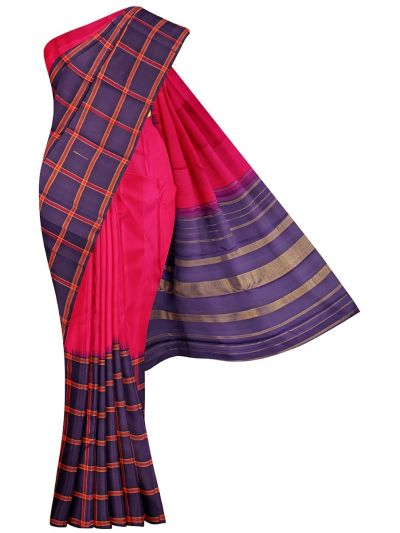 Vivaha Wedding Silk Saree - OEC6460795