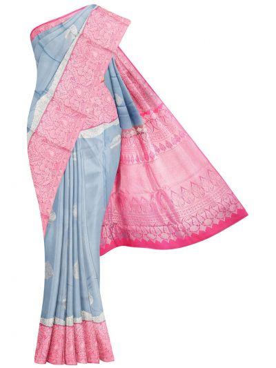 Traditional Uppada Silk Saree - OEC6476710