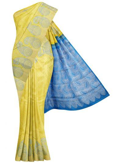 Vivaha Wedding Pure Silk Saree - OED6911735
