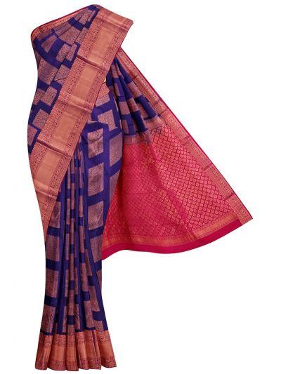 OFA7809913 - Traditional Silk Saree