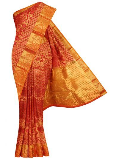 Traditional Silk Saree - OFB7954703