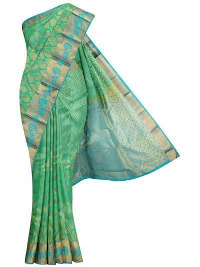 Traditional Silk Saree - OFB7954742