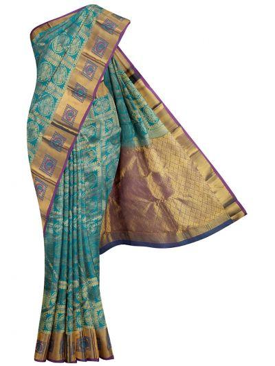 Traditional Silk Saree - OFB7954748