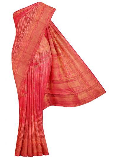 Vivaha Wedding Silk Saree - OFB8731878