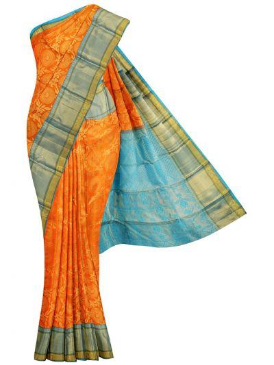 Vivaha Wedding Silk Saree - OFB8739247