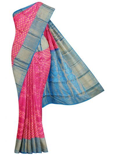 Vivaha Wedding Silk Saree - OFB8739278