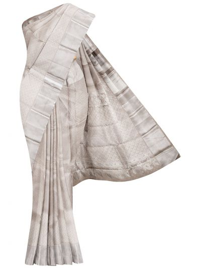 Vivaha Wedding Pure Kanchipuram Silk Saree - OFC9093410