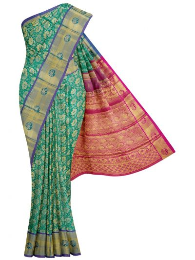 Traditional Silk Saree - OFD0326168