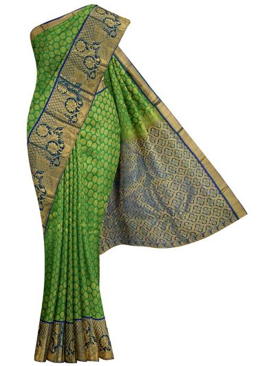Traditional Silk Saree - OFD0326169