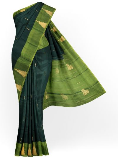 Bairavi Traditional Silk Saree - MAE4249383
