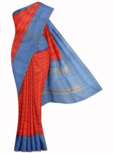Estrila Exclusive Wedding Silk Saree - MBA5298945
