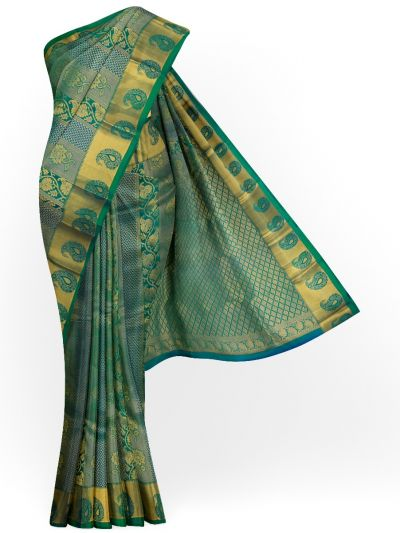Vivaha Exclusive Wedding Silk Saree - MCB9013860
