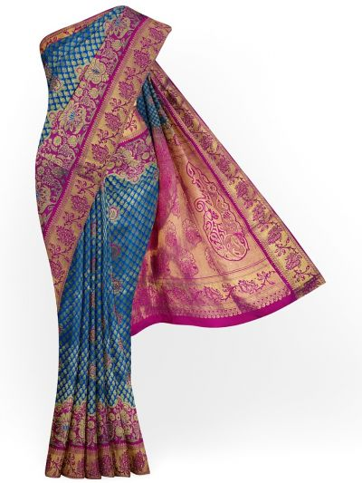 MDC2581402 - Fancy Stonework Art Silk Saree