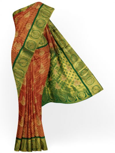MDC2581405 - Gift Art Silk Stone wok Saree