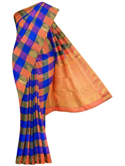 MEA5374869-Vipanji Traditional Silk Saree