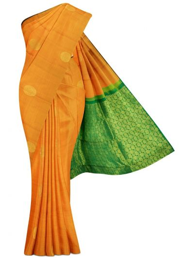Vivaha Exclusive Wedding Silk Saree - MED8336086