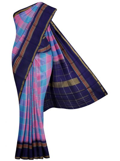 MFA0585162-Vivaha Wedding Handloom Silk Saree
