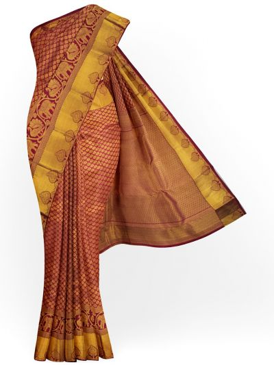 MFB0947799-Vivaha Weddiing  Silk Saree