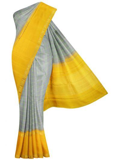MFB0982872-Vivaha Wedding Handloom Silk Saree