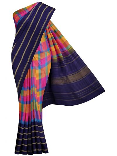 MFB1031238-Vivaha Wedding Handloom Silk Saree