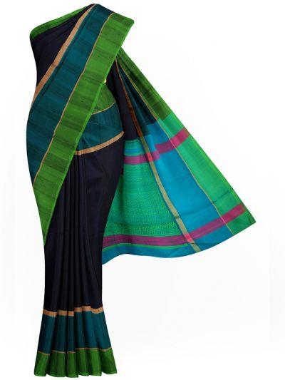 MFB1633983- Vipanji Soft Silk Saree