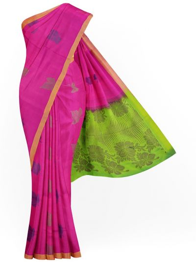 MFB1855498-Vipanji Soft Silk Saree