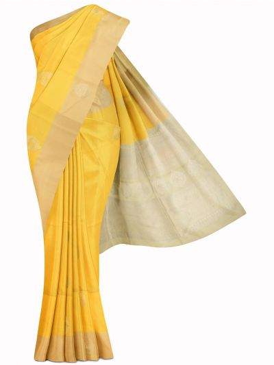 Vipanji Soft Silk Saree - MFB2762835