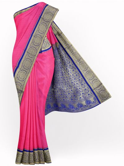 MFB4500111-Bairavi Grift Art Silk Saree