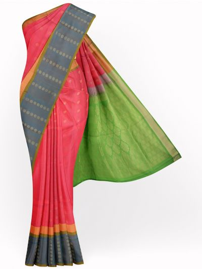 MFB4620650-Vipanji Soft Silk Saree