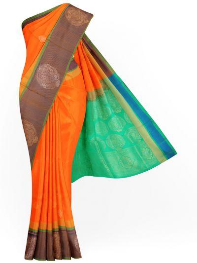 MFB4620655-Vipanji Soft Silk Saree