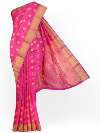 Bairavi Traditional Silk Saree - MFB4666054