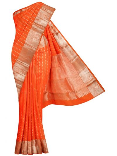 MFB5040470-Vivaha Exclusive Wedding Silk Saree