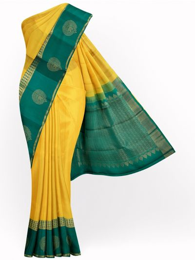 MFB5040547-Vivaha Wedding Silk Saree