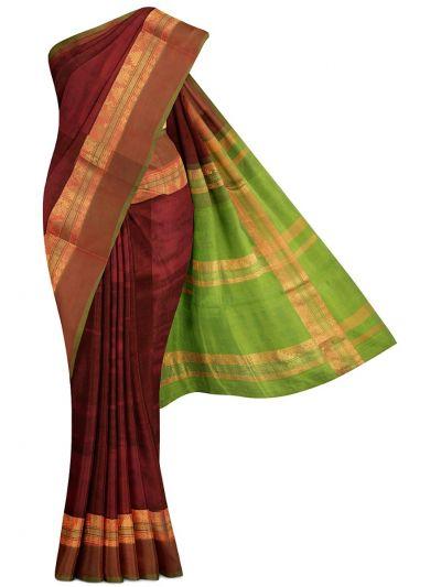 MFB5459893-Chamelli Silk Cotton Saree