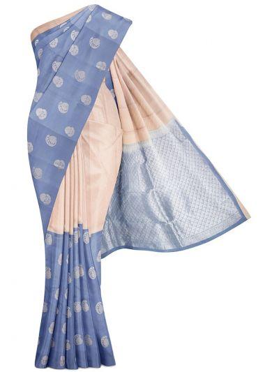 Vivaha Exclusive Wedding Silk Saree - MFB5550947