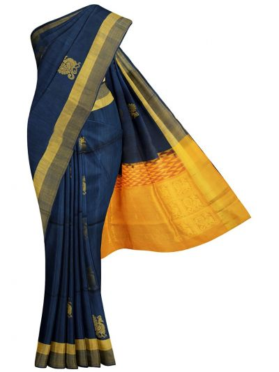 MFB5930876-Soft Silk Saree