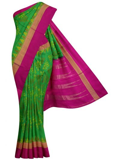 MFB5930899-Pochampally Design Soft Silk Saree