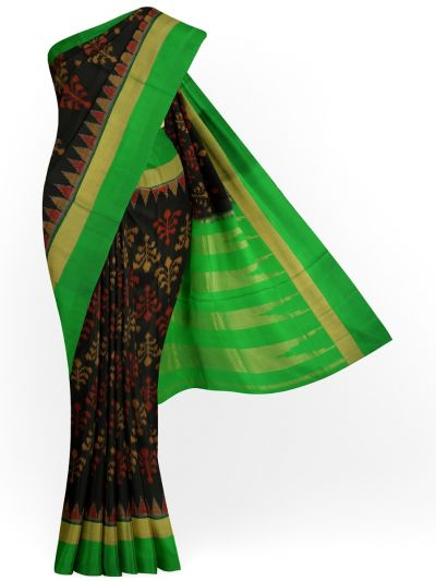 MFB5930901-Soft Silk Saree