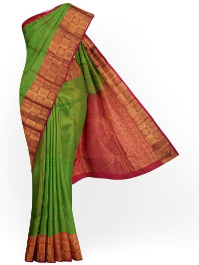 MGA7288721-Vipanji Traditional Silk Saree
