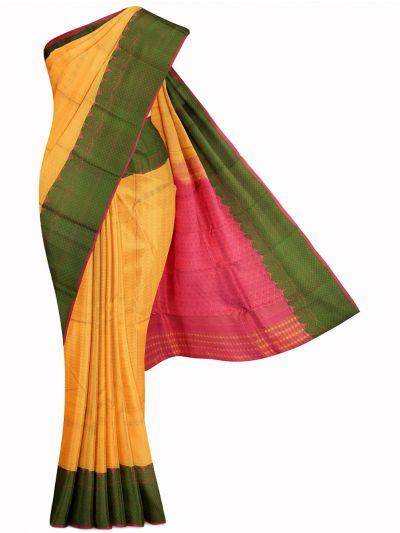 MGA7288732 -Vipanji Traditional Silk Saree