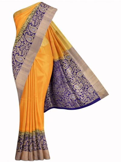 MGB9524518- Soft Silk Saree