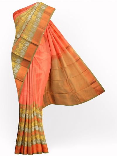 MGC0088334-Vipanji Traditional Silk Saree
