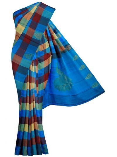 MGC0412156-Traditional Silk Saree