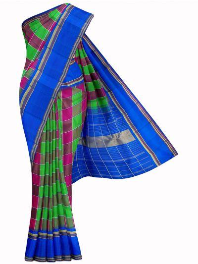 MGC9705968- Vivaha Wedding Silk Saree